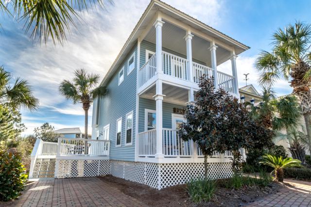 198 Emerald Dunes Circle, Santa Rosa Beach, FL 32459 (MLS #813279) :: ResortQuest Real Estate
