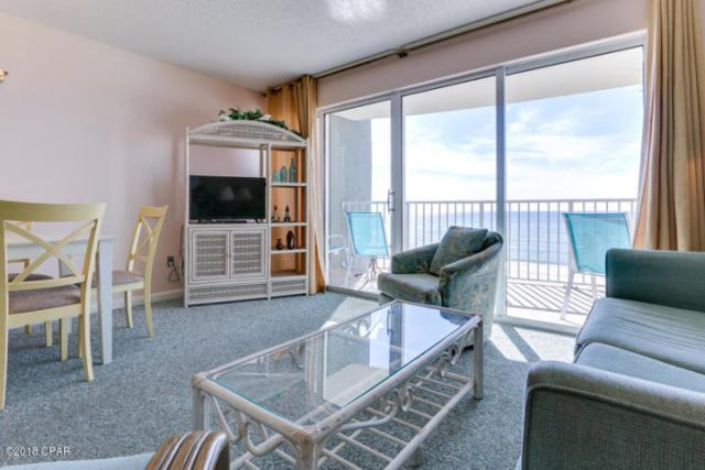 10513 Front Beach Road Unit 302, Panama City Beach, FL 32407 (MLS #813309) :: RE/MAX By The Sea