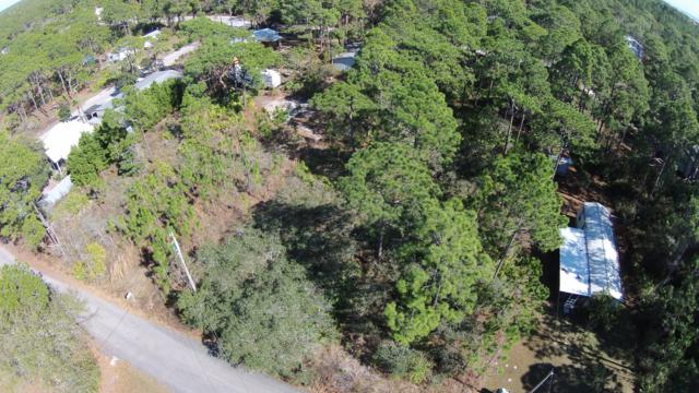 Lot 20 Shady Pines Drive, Santa Rosa Beach, FL 32459 (MLS #813326) :: Levin Rinke Realty
