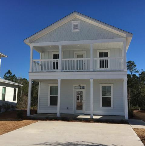 24 Cam Cove #2002, Inlet Beach, FL 32461 (MLS #813333) :: ResortQuest Real Estate