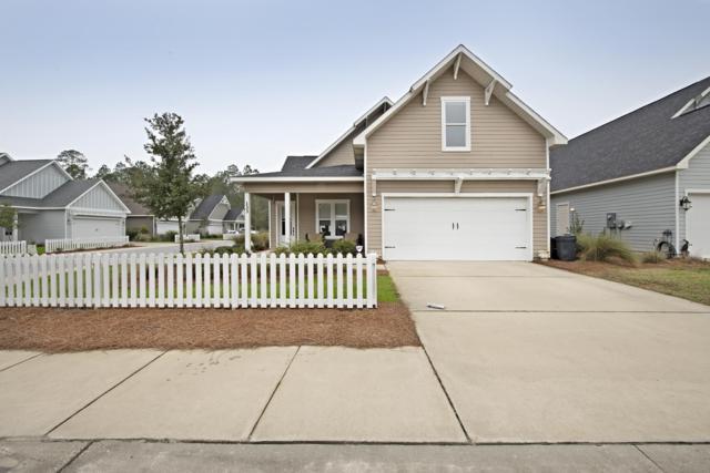 133 Blakely Drew Boulevard, Santa Rosa Beach, FL 32459 (MLS #813360) :: Berkshire Hathaway HomeServices Beach Properties of Florida