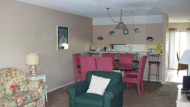 60 Sandprints Drive Unit E10, Miramar Beach, FL 32550 (MLS #813372) :: Hilary & Reverie