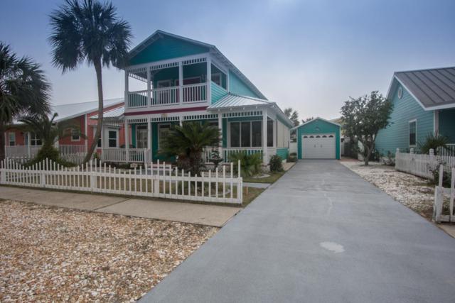 107 Bid A Wee Lane, Panama City Beach, FL 32413 (MLS #813424) :: Classic Luxury Real Estate, LLC