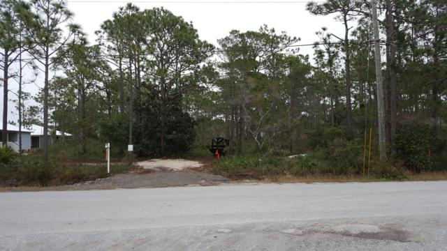 Lot 10 Shelter Cove Drive, Santa Rosa Beach, FL 32459 (MLS #813428) :: CENTURY 21 Coast Properties