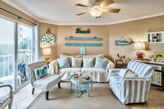 2830 Scenic Gulf Drive #230, Miramar Beach, FL 32550 (MLS #813434) :: The Premier Property Group