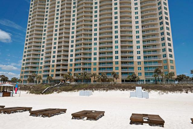 15625 Front Beach Road Unit 1104, Panama City Beach, FL 32413 (MLS #813440) :: Berkshire Hathaway HomeServices PenFed Realty