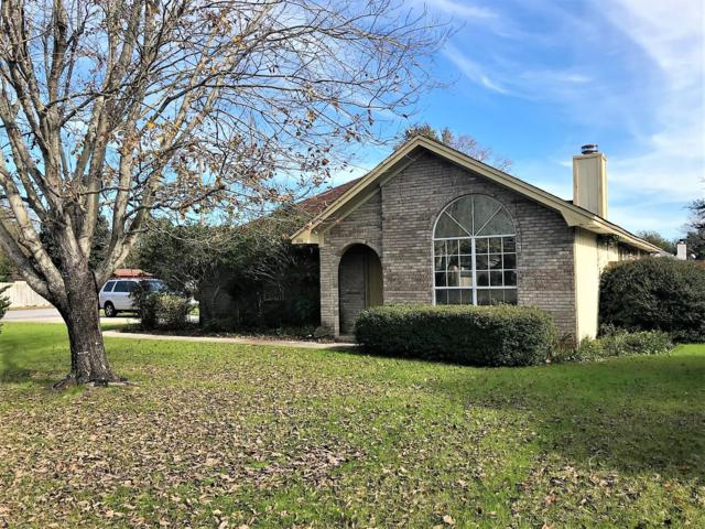 398 Rosewood Drive, Mary Esther, FL 32569 (MLS #813470) :: Classic Luxury Real Estate, LLC