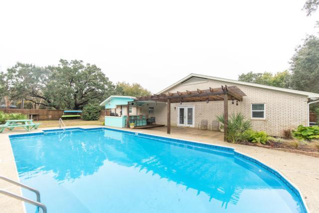 1304 Windsor Park Road, Gulf Breeze, FL 32563 (MLS #813473) :: Hilary & Reverie