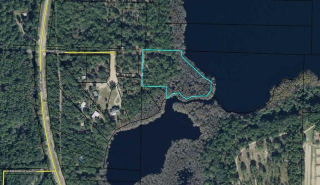 000 Kingfish Lane, Chipley, FL 32428 (MLS #813477) :: RE/MAX By The Sea