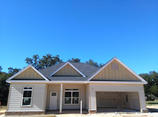 3143 Heritage Oaks Circle, Navarre, FL 32566 (MLS #813479) :: ResortQuest Real Estate