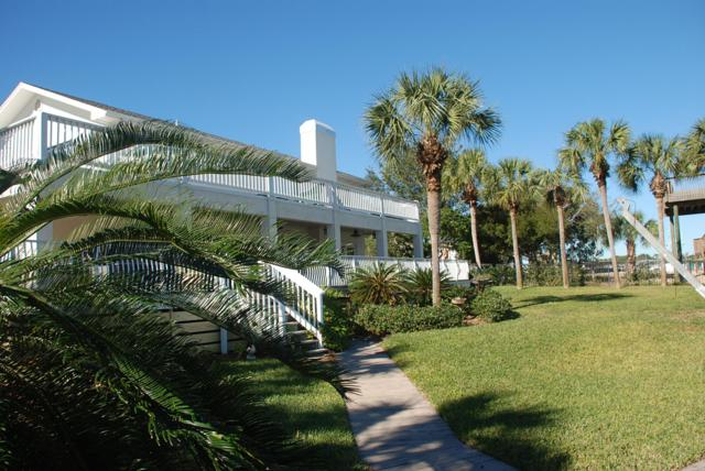 533 Norriego Road, Destin, FL 32541 (MLS #813486) :: Scenic Sotheby's International Realty