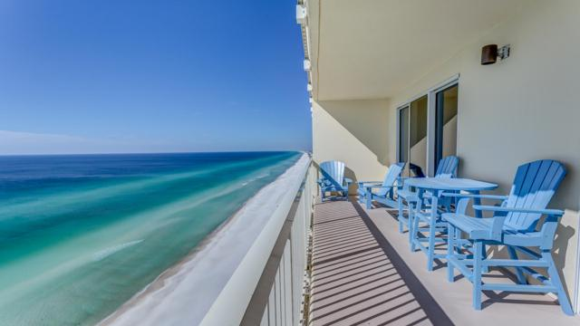 17757 Front Beach Road Unit 2008B, Panama City Beach, FL 32413 (MLS #813487) :: The Premier Property Group