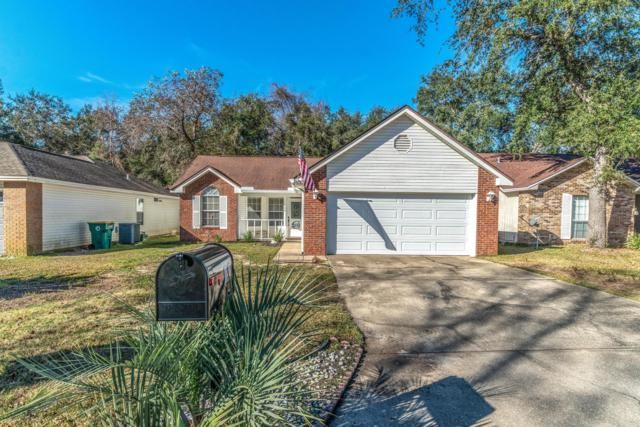 132 Wright Circle, Niceville, FL 32578 (MLS #813498) :: RE/MAX By The Sea