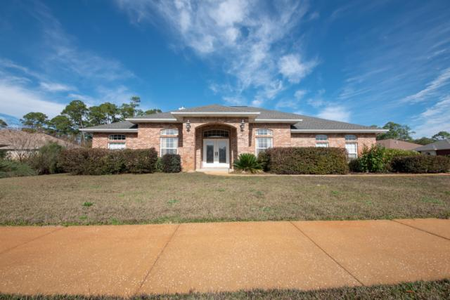 7482 Landeira Drive, Navarre, FL 32566 (MLS #813529) :: Luxury Properties Real Estate