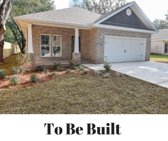 1024B Christy Drive, Niceville, FL 32578 (MLS #813548) :: ResortQuest Real Estate