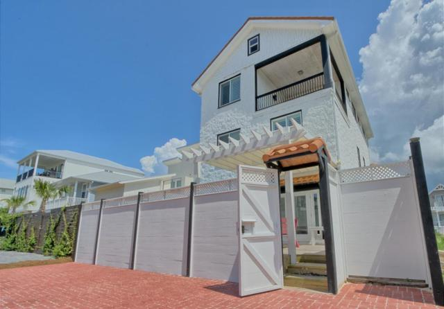 36 Tidewater Court, Inlet Beach, FL 32461 (MLS #813549) :: RE/MAX By The Sea