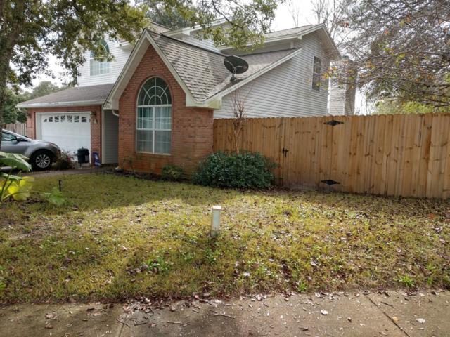 2586 Dana Court, Shalimar, FL 32579 (MLS #813554) :: Classic Luxury Real Estate, LLC
