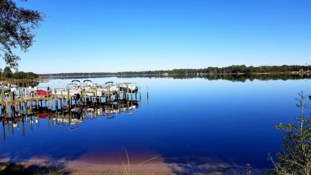 7290 Jacobs Trail, Navarre, FL 32566 (MLS #813564) :: Classic Luxury Real Estate, LLC