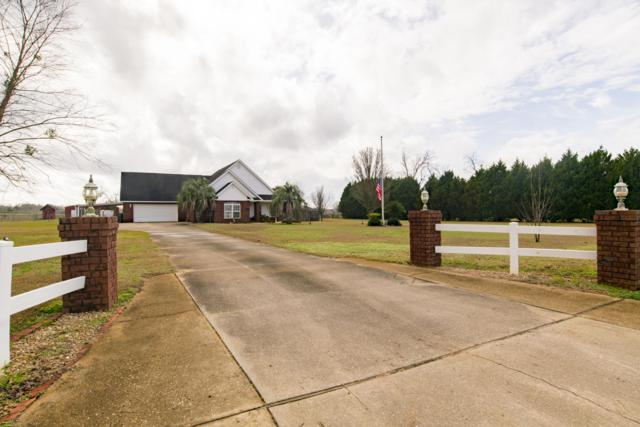 2855 Ten Mile Road, Pace, FL 32571 (MLS #813570) :: 30a Beach Homes For Sale