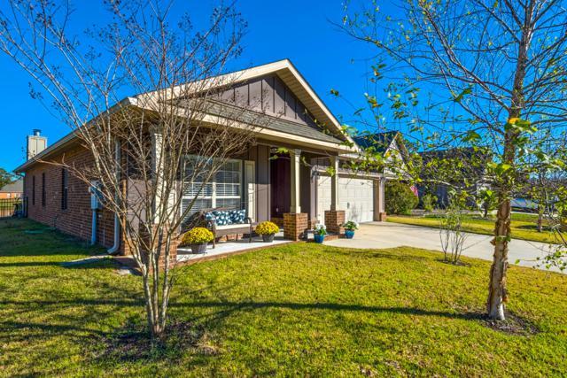 75 Whispering Lake Drive, Santa Rosa Beach, FL 32459 (MLS #813575) :: ResortQuest Real Estate