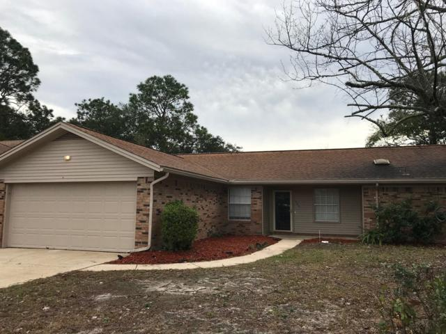 685 Brian Circle, Mary Esther, FL 32569 (MLS #813576) :: Classic Luxury Real Estate, LLC