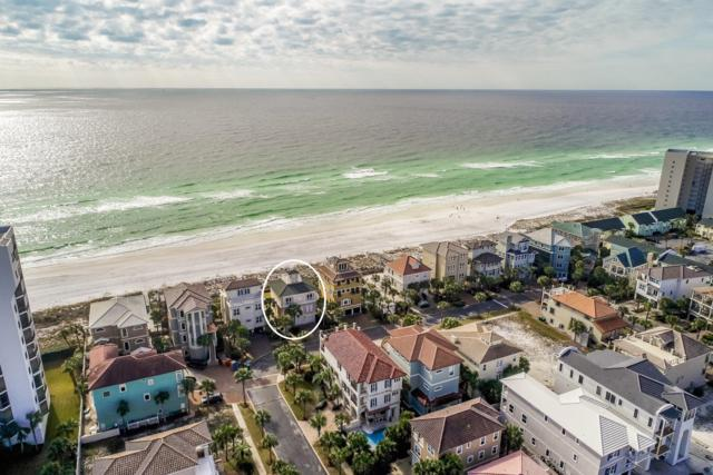 126 Sandprint Circle, Destin, FL 32541 (MLS #813579) :: Berkshire Hathaway HomeServices Beach Properties of Florida