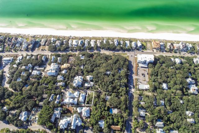 Lot 1 Block 6 East Grove Avenue, Santa Rosa Beach, FL 32459 (MLS #813588) :: CENTURY 21 Coast Properties