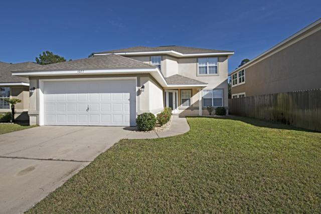 1027 Sterling Point Place, Gulf Breeze, FL 32563 (MLS #813600) :: Classic Luxury Real Estate, LLC