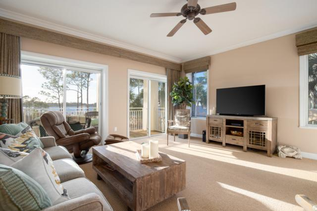 8700 Anchorage Drive #8700, Miramar Beach, FL 32550 (MLS #813601) :: Somers & Company
