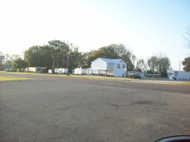 1641 Highway 90, Crestview, FL 32539 (MLS #813609) :: Levin Rinke Realty