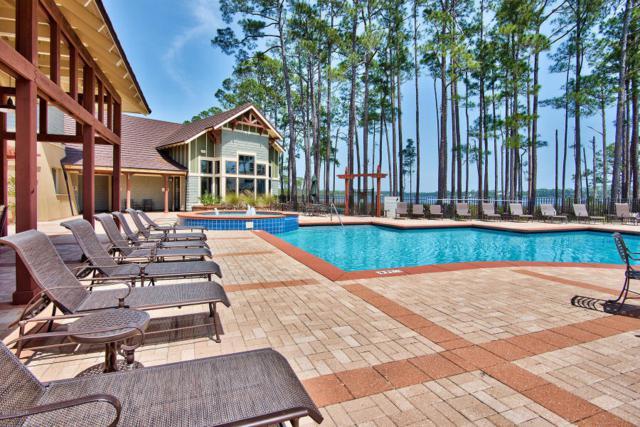 1624 Lost Cove Lane, Panama City Beach, FL 32413 (MLS #813619) :: Luxury Properties Real Estate