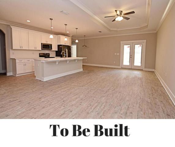 1503 26th Street, Niceville, FL 32578 (MLS #813630) :: Classic Luxury Real Estate, LLC
