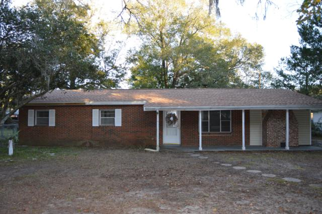 1015 Judith Avenue, Niceville, FL 32578 (MLS #813643) :: RE/MAX By The Sea