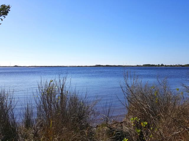 00 E Miracle Strip Parkway, Mary Esther, FL 32569 (MLS #813650) :: RE/MAX By The Sea