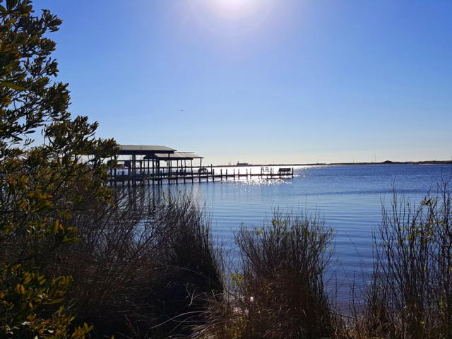 00 E Miracle Strip Parkway, Mary Esther, FL 32569 (MLS #813652) :: RE/MAX By The Sea