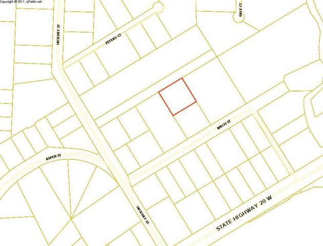 Lots 4,5 Birch Street, Freeport, FL 32439 (MLS #813654) :: RE/MAX By The Sea