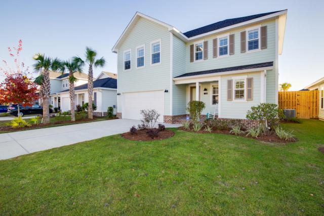 101 Windrow Way Lot 255, Watersound, FL 32461 (MLS #813655) :: Scenic Sotheby's International Realty