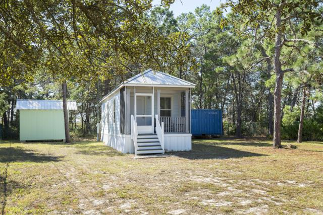 90 Country Club Drive, Santa Rosa Beach, FL 32459 (MLS #813667) :: Luxury Properties Real Estate