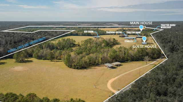 1557 Ingle Road, Defuniak Springs, FL 32433 (MLS #813668) :: The Premier Property Group