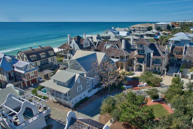 12 S Spanish Town Lane, Rosemary Beach, FL 32461 (MLS #813679) :: Luxury Properties Real Estate