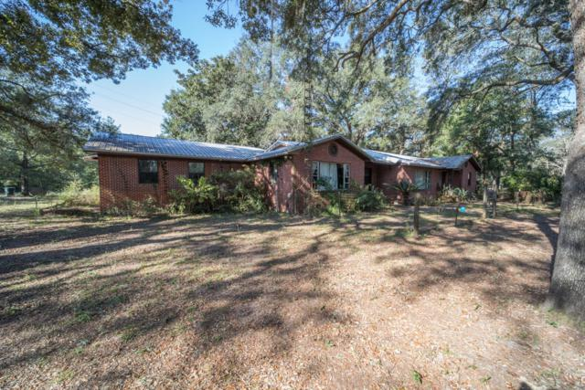 7758 State Highway 81, Ponce De Leon, FL 32455 (MLS #813687) :: The Premier Property Group