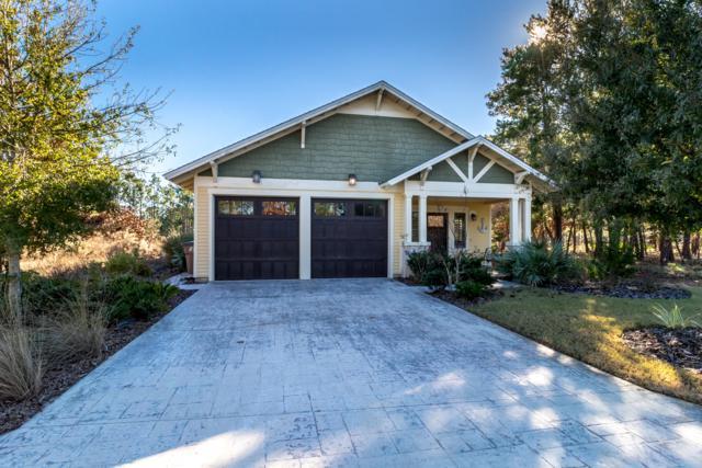 1530 Salamander Trail, Panama City Beach, FL 32413 (MLS #813689) :: Classic Luxury Real Estate, LLC