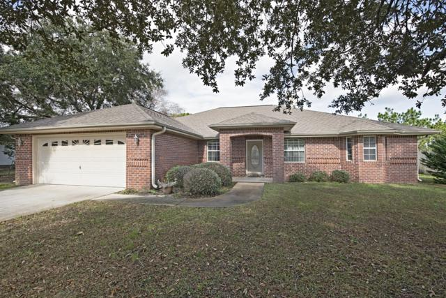 7416 Frankfort Street, Navarre, FL 32566 (MLS #813692) :: ResortQuest Real Estate
