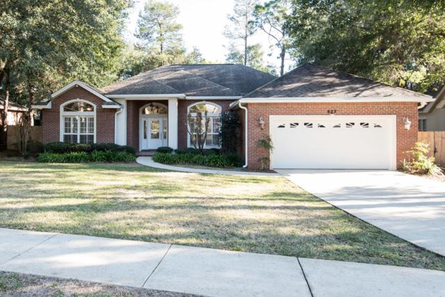 827 Coldwater Creek Circle, Niceville, FL 32578 (MLS #813703) :: RE/MAX By The Sea