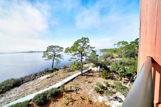 1101 Prospect Promenade #303, West Panama City Beach, FL 32413 (MLS #813721) :: RE/MAX By The Sea