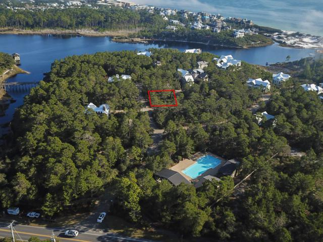 TBD E Cedar Bend Road Lot 5 Blk 4, Santa Rosa Beach, FL 32459 (MLS #813726) :: Luxury Properties Real Estate