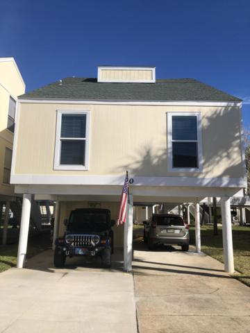 775 Gulf Shore Drive Unit 20, Destin, FL 32541 (MLS #813747) :: Classic Luxury Real Estate, LLC