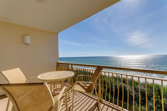 10254 E Co Highway 30-A Unit 25W, Inlet Beach, FL 32461 (MLS #813749) :: RE/MAX By The Sea