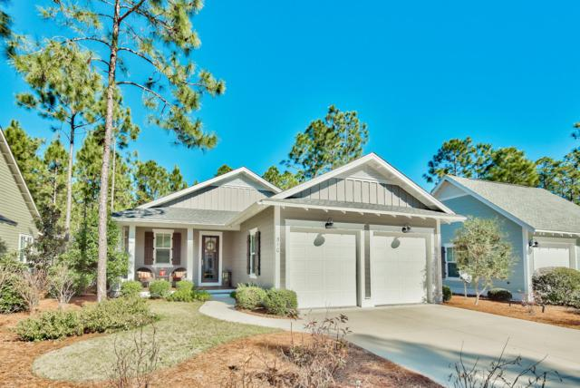 310 Jack Knife Drive, Watersound, FL 32461 (MLS #813760) :: Scenic Sotheby's International Realty