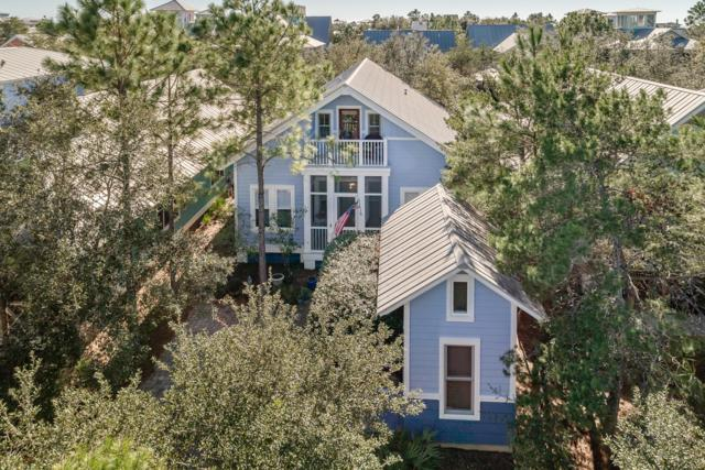 139 Silver Laurel Way, Santa Rosa Beach, FL 32459 (MLS #813787) :: RE/MAX By The Sea